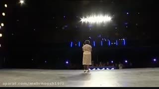 زنی که معیارهای موفقیت را به چالش کشید!