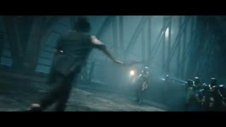کیفیت HD - تریلر جدید سینمایی Final Fantasy 15