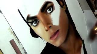 ART michael jackson