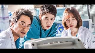 دانلود قسمت 4 سریال دکتر رمانتیک کیم سابو