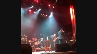 کنسرت احسان خواجه امیری  در کانادا