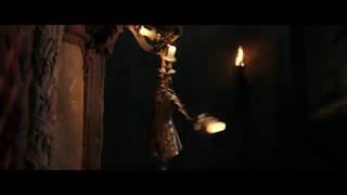 فیلم سینمایی دیو و دلبر با بازی اما واتسون