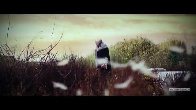 موزیک ویدیو «آقا من جا موندم...» - صابر خراسانی HD