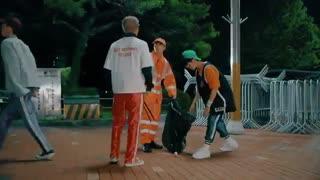 کلیپ The One از  EXO -CBX با حضور سوهو