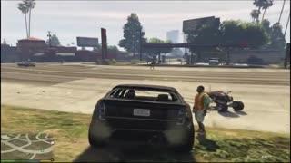 مد مکانیک ماشین در بازی GTA V