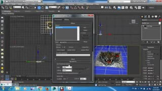 Easy hair and fur in 3Ds Max
