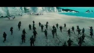 تریلر دوم فیلم Wonder Womanاکران 2017 با بازی گال گادوت
