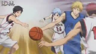 kuroko no Basket AMV تقدیمی