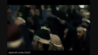 حامد زمانی - فرمانده السلام