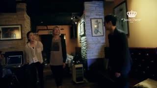 کلیپ تبلیغاتی هیون جونگ برای برند Justin davis