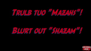All Zatanna's Spells With Translations From Season 1 + 2