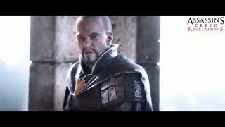 کیفیت HD - تریلر سینمایی Assassin's Creed Revelation