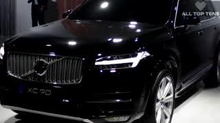 خودرو هایی که در سال 2017 خواهید دید