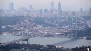 ده جاذبه گردشگری استانبول