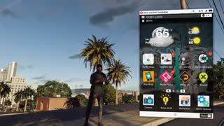 گیمپلی نسخه PC بازی Watch Dogs 2