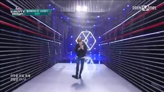 EXO - 'CALL ME BABY