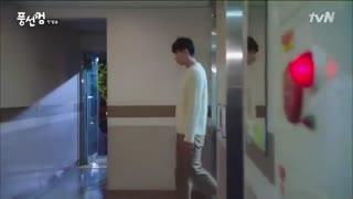 دانلود سریال کره ای آدامس بادکنکی Bubblegum با زیرنویس فارسی - قسمت 1