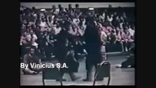بروس لی در نبردی واقعی سال 1967 / رسانه تصویری وی گذر