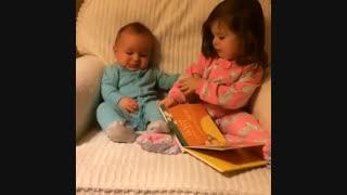 Elise & Jonah*~lovely siblings*~