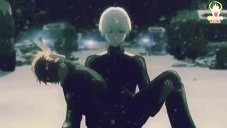 Tokyo ghoul - AMV | میکس قشنگی از انیمه توکیو غول