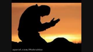 اصلا چرا باید نماز بخونیم؟؟؟/بسیار زیبا و تاثیر گذار