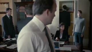 سریال بلک میرور (آینه سیاه )  black mirror  - فصل 01 / قسمت 01 - season01/ episode01