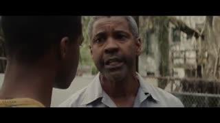 تریلر شماره 2 فیلم FENCES با حضور Denzel Washington