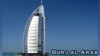دبی دارای بی نظیرترین  المان های سفر