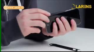 قاب هزار دلاری آیفون 6S (با زیرنویس فارسی)