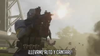 Amv Call Of Duty Infinity Warfare