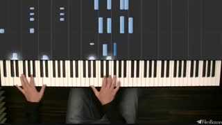 Hans Zimmer - Inception - Time (Piano Version)