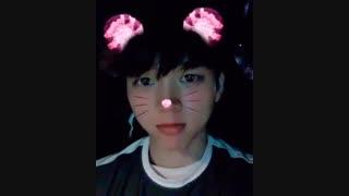 cute woohyun