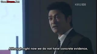 قسمت سوم سریال جاسوس میونگ وول-پارت سوم