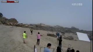 قسمت پنجم سریال جاسوس میونگ وول-پارت سوم