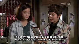 قسمت ششم سریال جاسوس میونگ وول-پارت اول