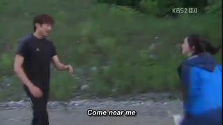 قسمت ششم سریال جاسوس میونگ وول-پارت سوم