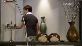 قسمت هفتم سریال جاسوس میونگ وول-پارت دوم