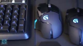 لاجیتک G402 - موس لاجیتک G402