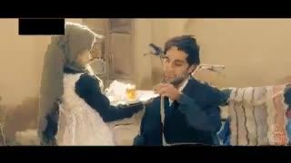 نماهنگ روضه خوان محله (سید حمید رضا برقعی)