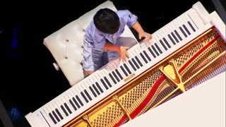 Little Big Shots.Four_year_old Piano Prodigy