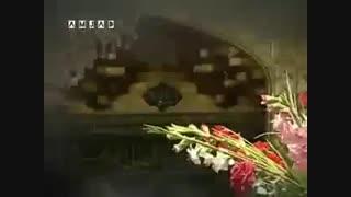 باز هم زائرتان نیستم از دور سلام.....رحلت امام رضا (ع) امام غریب تسلیت باد-محمد علیزاده