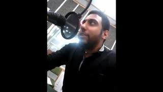 تقلید صدای شبکه های تلویزیون (سامان طهرانی)
