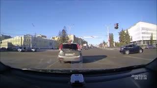 تصادفهای هولناک جاده ای 4