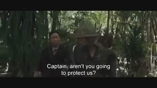 فیلم جنگی Battle of the pacific جنگ جهانی دوم