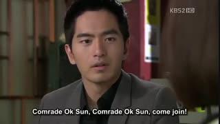 قسمت دهم سریال جاسوس میونگ وول-پارت دوم