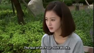 قسمت دوازدهم سریال جاسوس میونگ وول-پارت سوم
