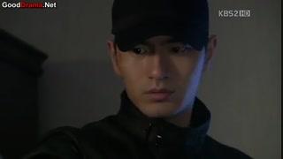 قسمت سیزدهم سریال جاسوس میونگ وول-پارت سوم