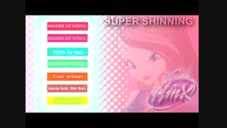 (بلوم بلوم)World Of Winx All Songs in Japanese