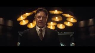 تریلر فیلم The Mummy با بازی تام کروز