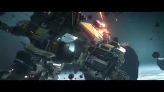 EVE Valkyrie - PSVR Launch Trailer